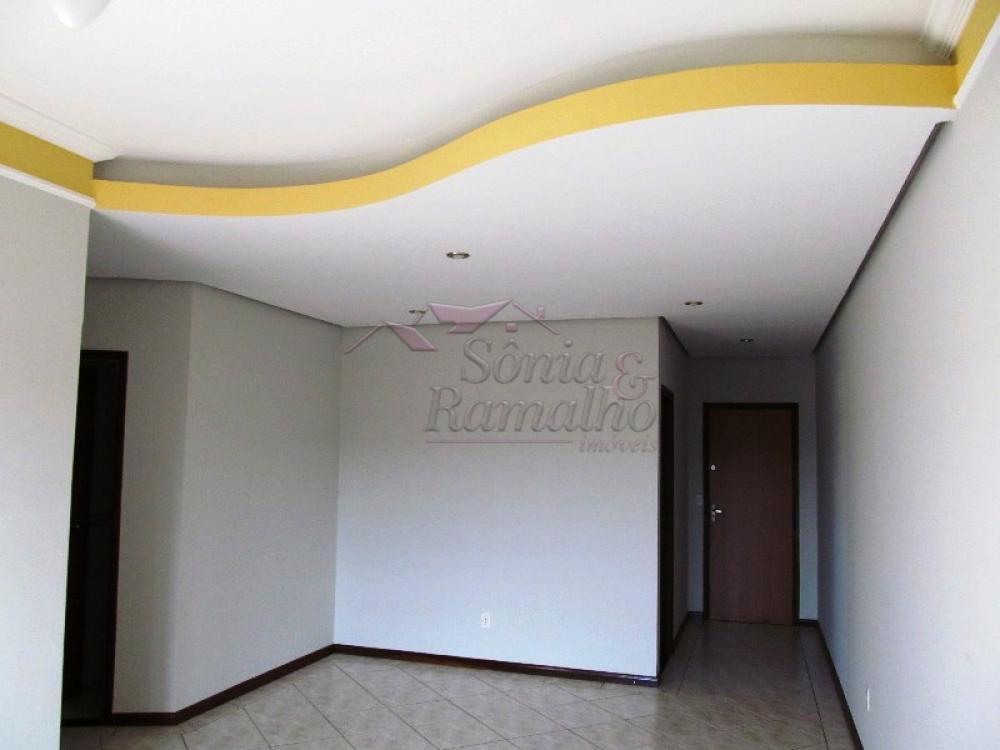 Ribeirao Preto Apartamento Locacao R$ 1.200,00 Condominio R$260,00 3 Dormitorios 1 Suite Area do terreno 102.67m2 Area construida 117.18m2
