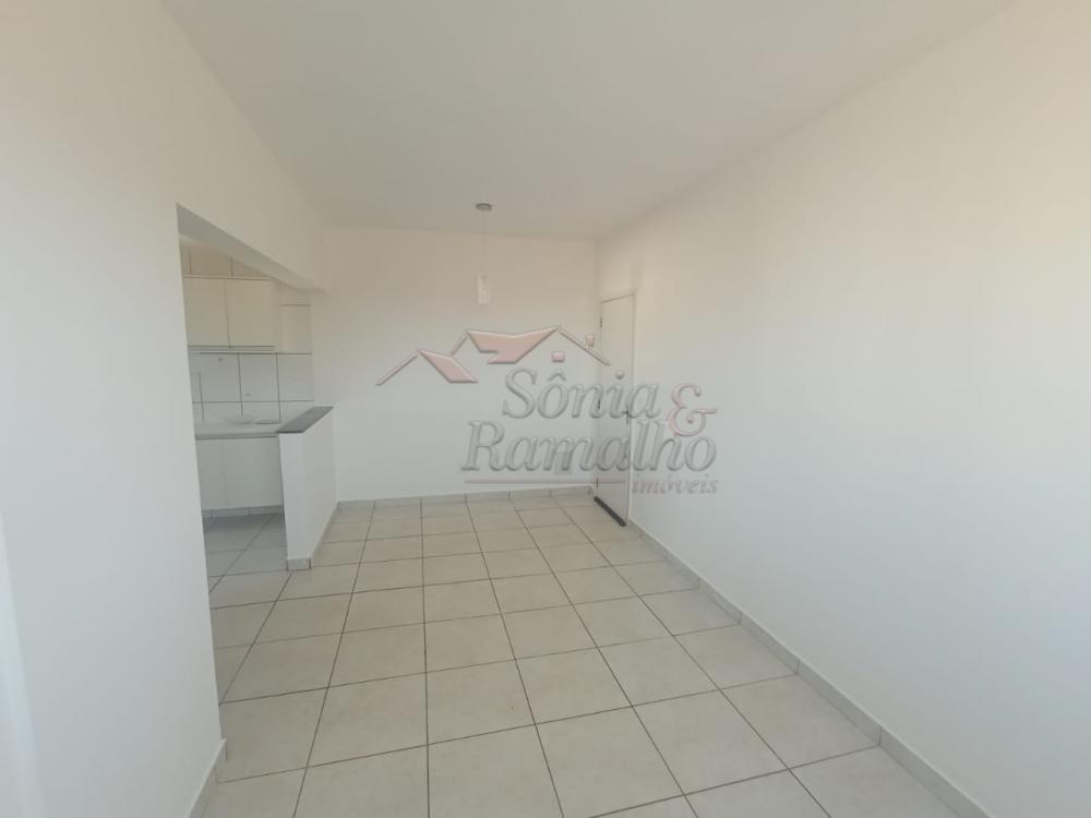 Alugar Apartamentos / Padrão em Ribeirão Preto R$ 850,00 - Foto 5