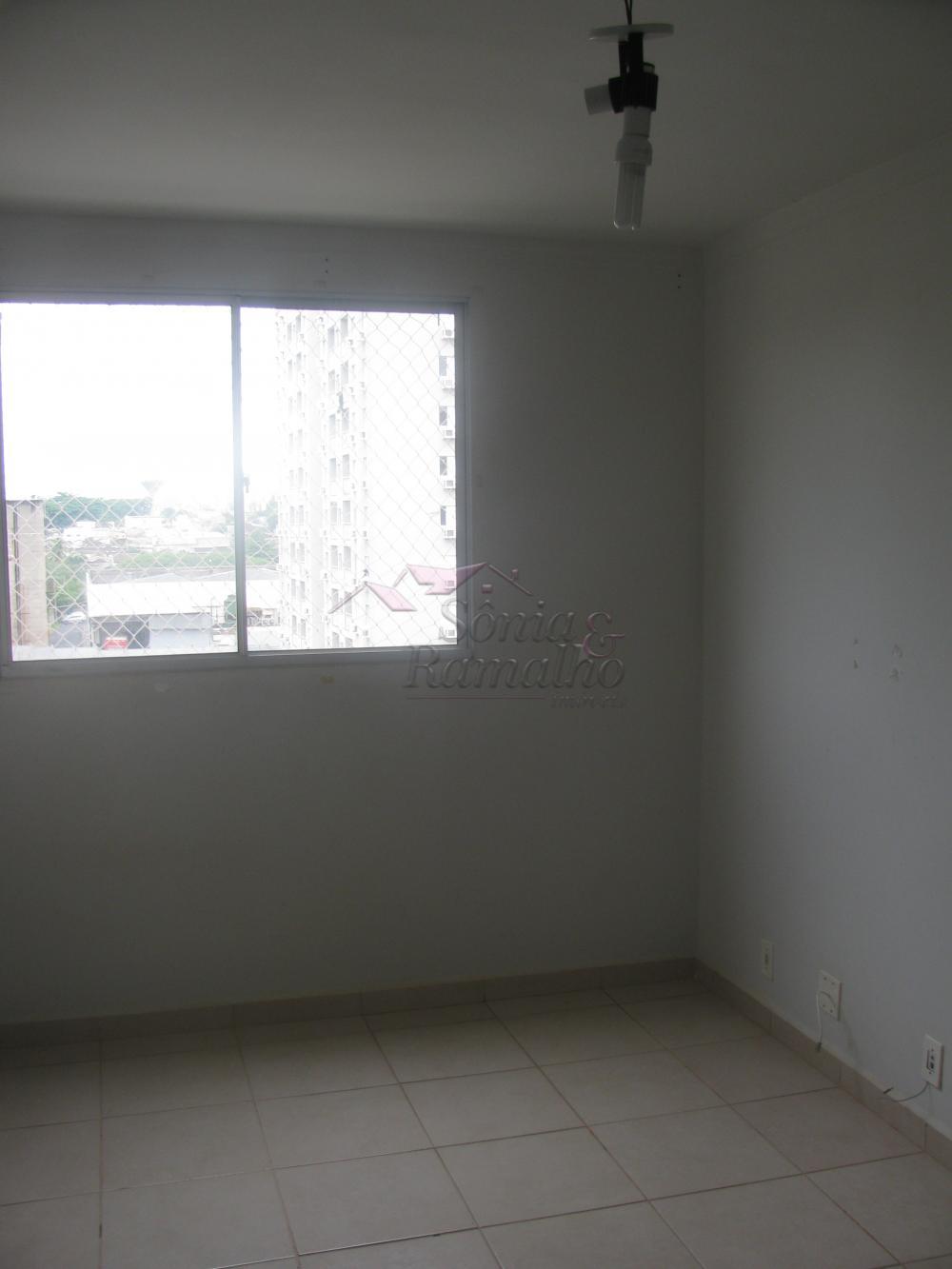 Alugar Apartamentos / Padrão em Ribeirão Preto apenas R$ 600,00 - Foto 7