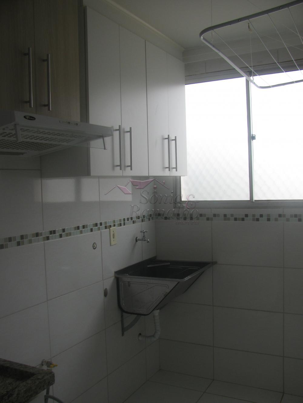Alugar Apartamentos / Padrão em Ribeirão Preto apenas R$ 600,00 - Foto 1