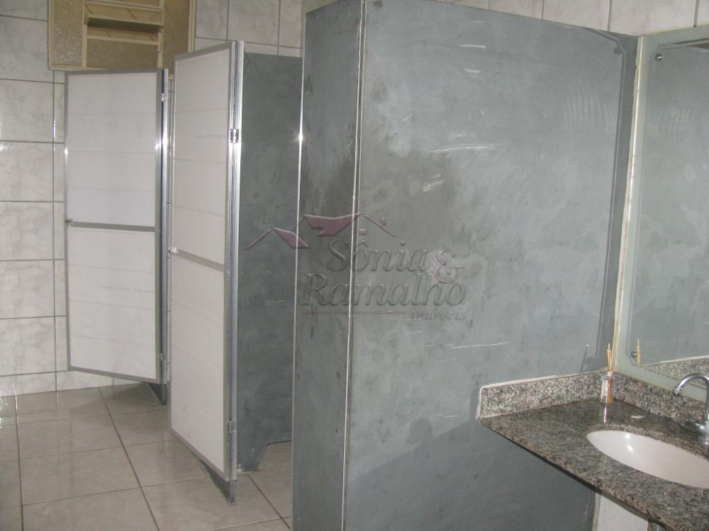 Alugar Comercial / Galpao / Barracao em Ribeirão Preto R$ 4.500,00 - Foto 11