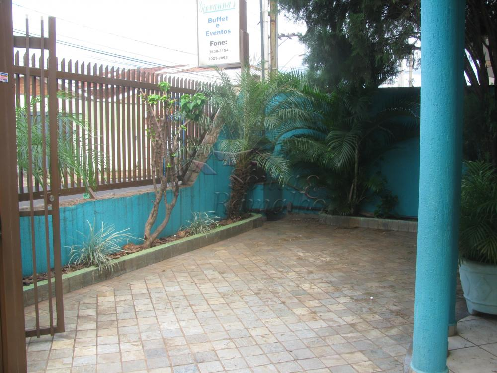 Alugar Comercial / Galpao / Barracao em Ribeirão Preto R$ 4.500,00 - Foto 3