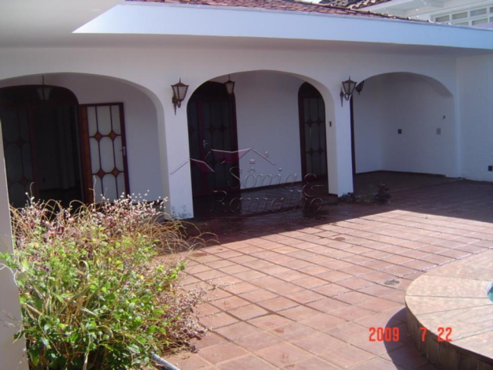 Ribeirao Preto Casa Locacao R$ 11.000,00 5 Dormitorios 4 Suites Area construida 617.37m2