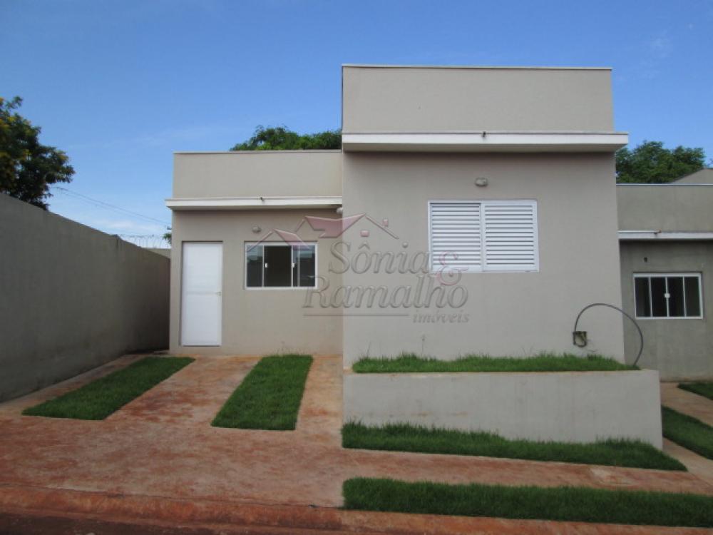 Ribeirao Preto Casa Venda R$175.000,00 2 Dormitorios 1 Suite Area construida 50.70m2