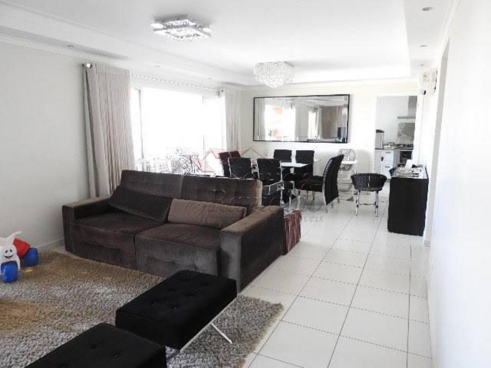 Ribeirao Preto Apartamento Venda R$950.000,00 Condominio R$850,00 3 Dormitorios 3 Suites Area construida 167.00m2