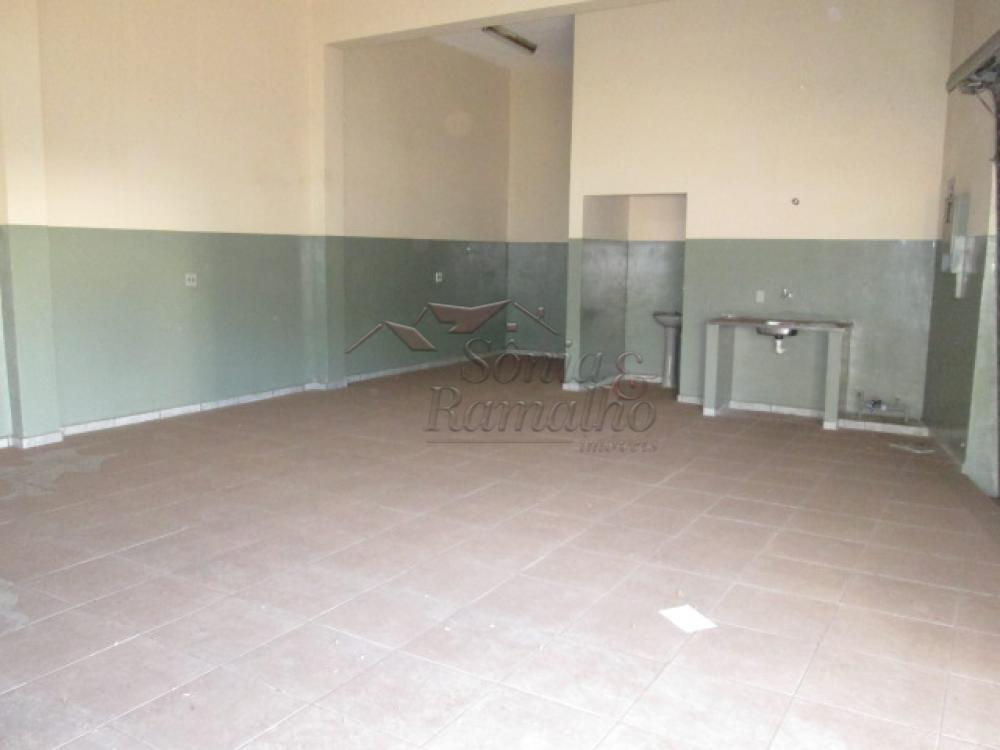 Alugar Comercial / Salão comercial em Ribeirão Preto R$ 1.500,00 - Foto 1
