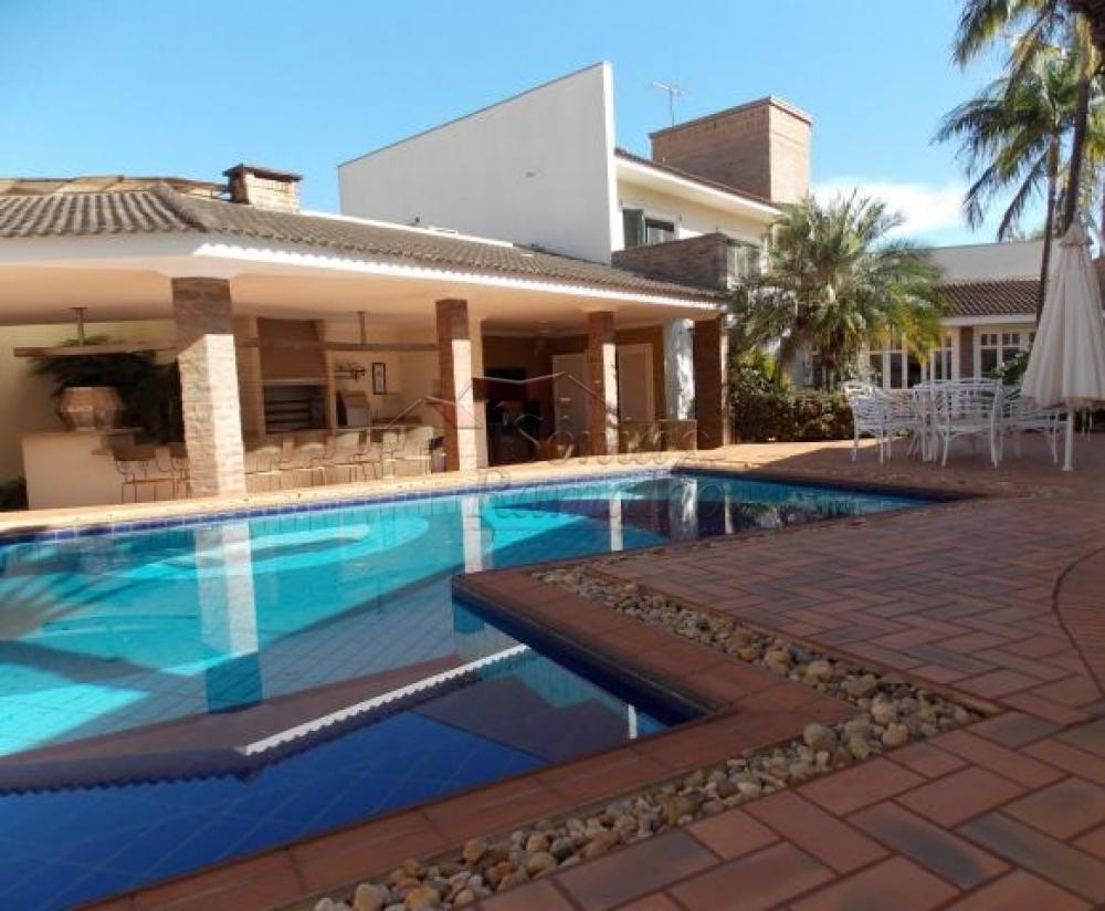 Ribeirao Preto Casa Locacao R$ 7.000,00 3 Dormitorios 3 Suites Area construida 480.00m2