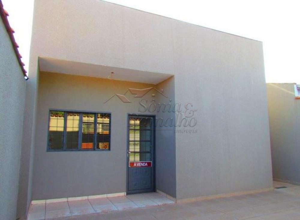 Ribeirao Preto Casa Venda R$229.000,00 3 Dormitorios 1 Suite Area construida 80.00m2