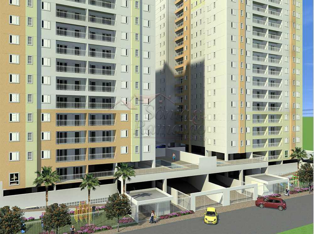 Ribeirao Preto Apartamento Venda R$359.000,00 Condominio R$300,00 3 Dormitorios 1 Suite Area construida 94.00m2