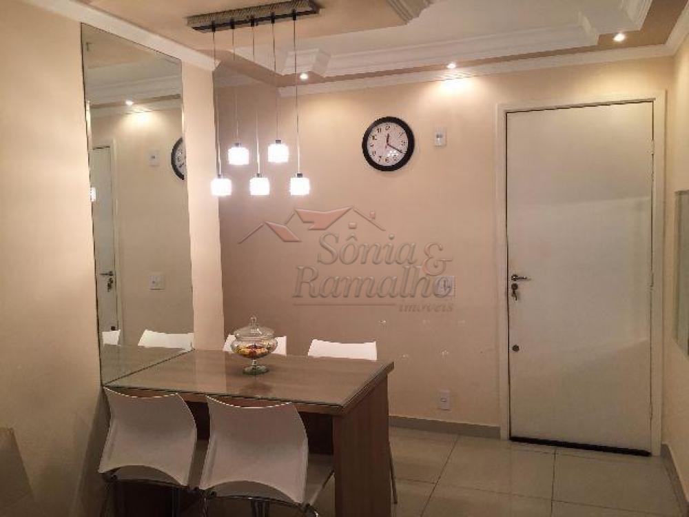 Comprar Apartamentos / Padrão em Ribeirão Preto apenas R$ 195.000,00 - Foto 6