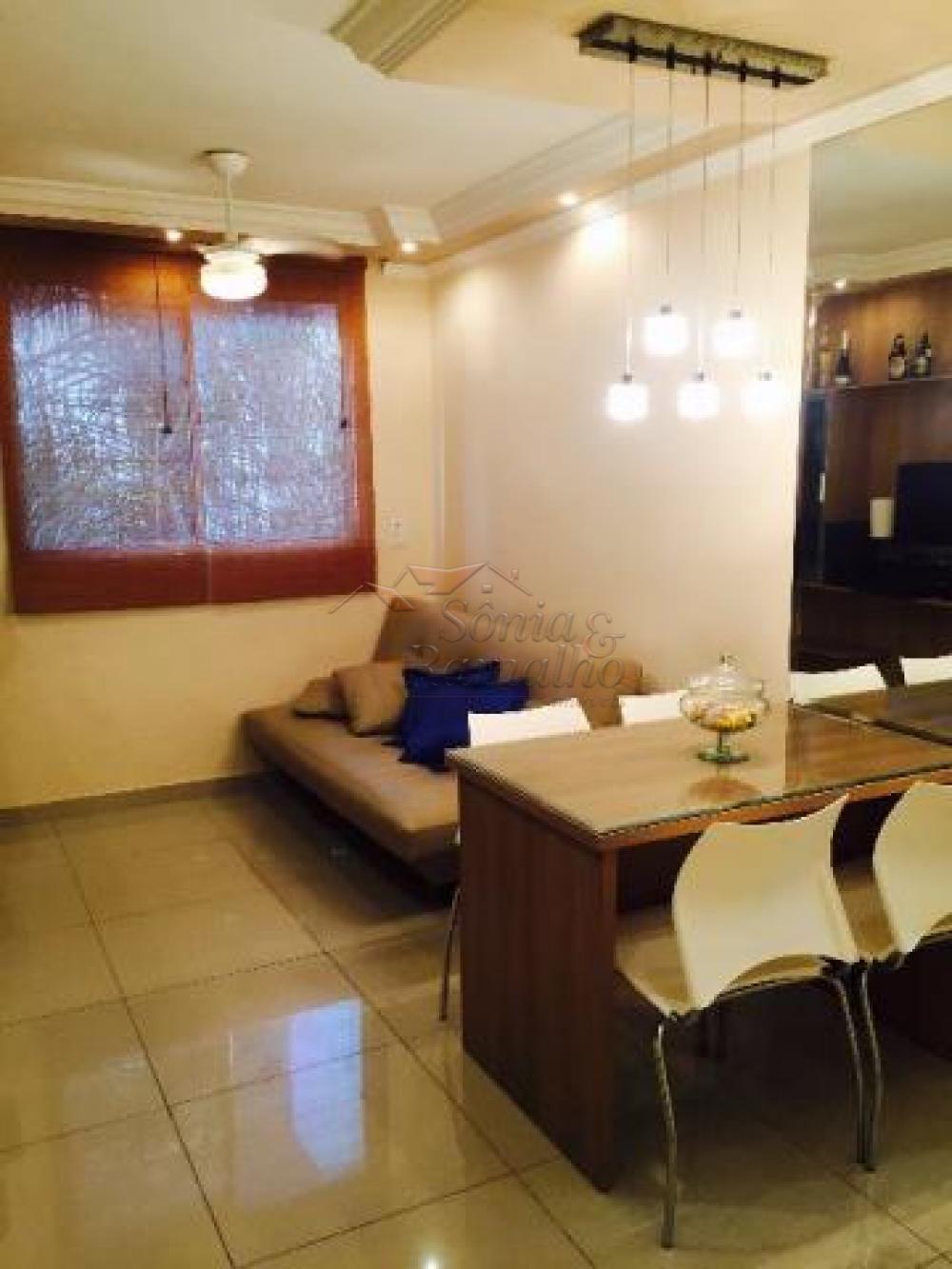 Comprar Apartamentos / Padrão em Ribeirão Preto apenas R$ 195.000,00 - Foto 5