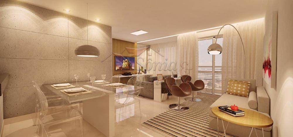 Comprar Apartamentos / Padrão em Ribeirão Preto apenas R$ 306.000,00 - Foto 1