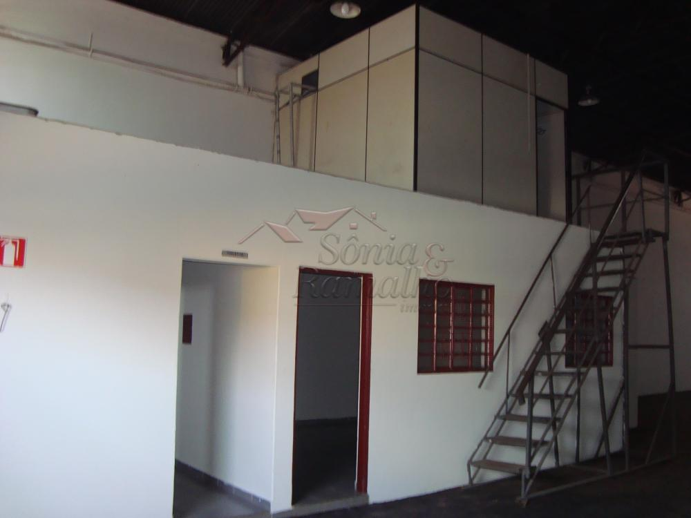 Alugar Comercial / Galpao / Barracao em Ribeirão Preto apenas R$ 5.000,00 - Foto 1