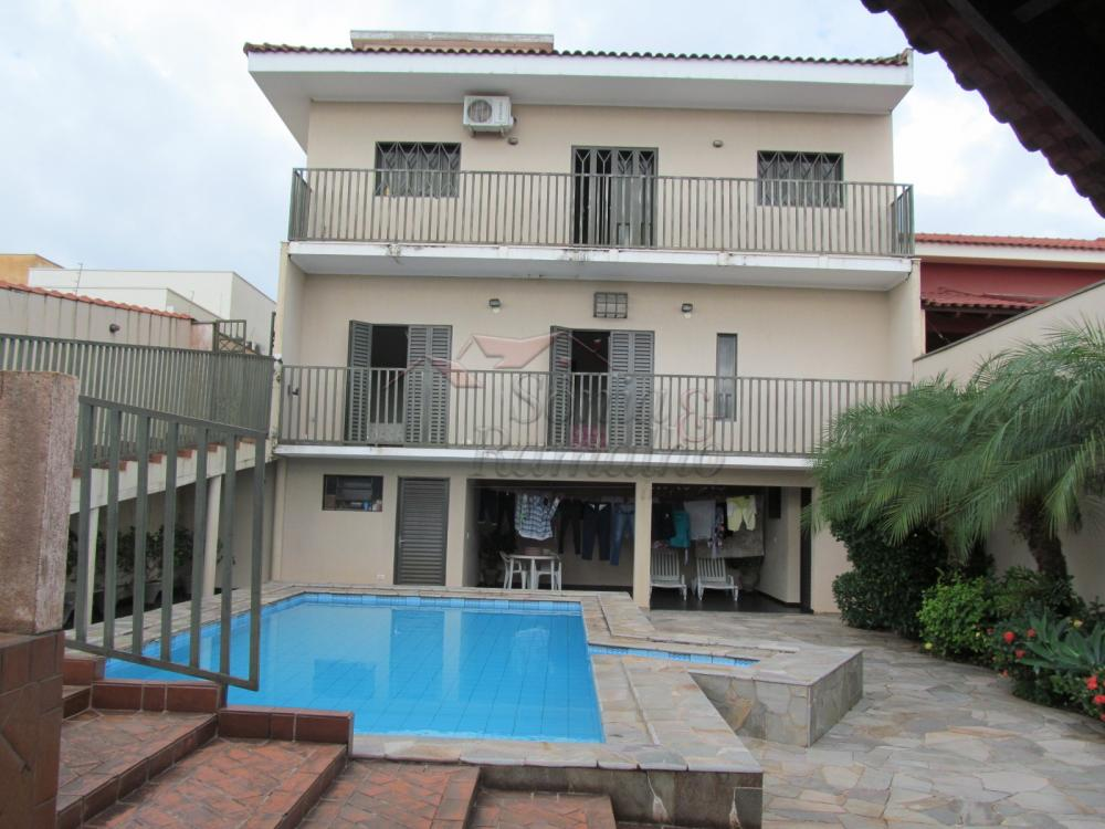 Ribeirao Preto Casa Venda R$820.000,00 5 Dormitorios 1 Suite Area construida 232.00m2