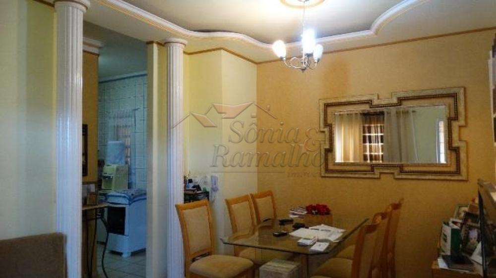 Ribeirao Preto Casa Venda R$350.000,00 Condominio R$7.777,77 3 Dormitorios 1 Suite Area construida 74.50m2