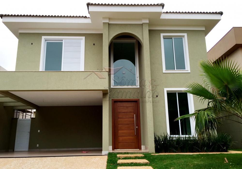 Ribeirao Preto Casa Venda R$1.290.000,00 Condominio R$600,00 3 Dormitorios 3 Suites Area construida 364.50m2