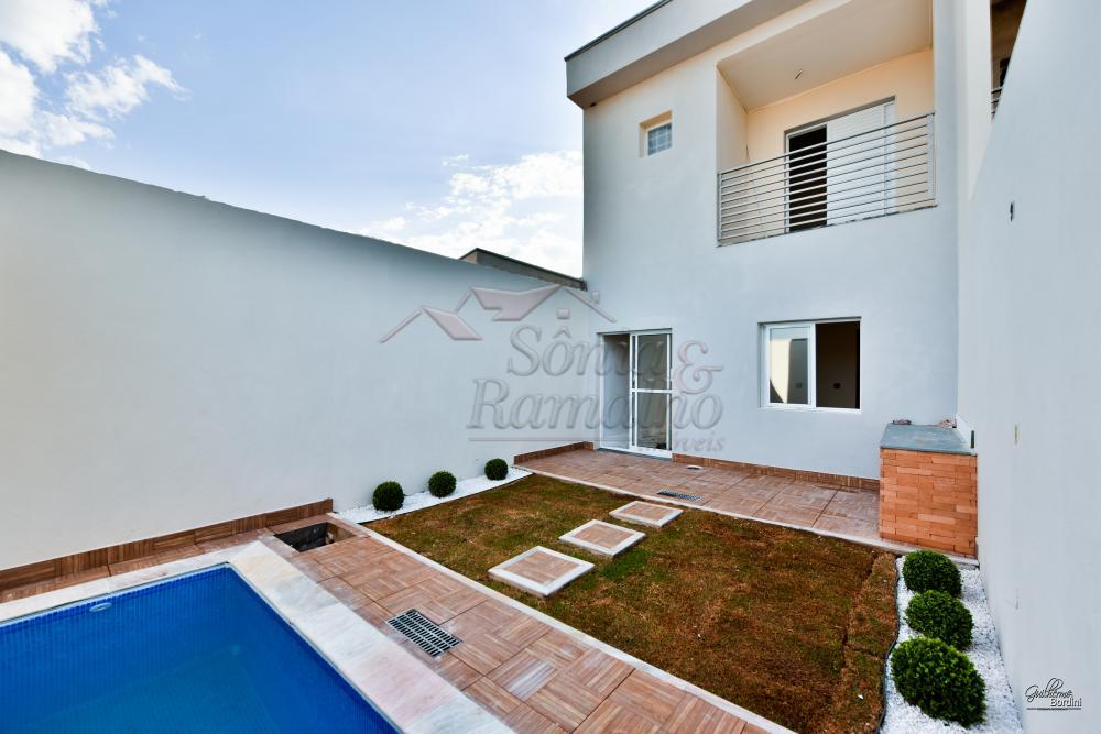 Ribeirao Preto Casa Venda R$510.000,00 3 Dormitorios 2 Suites Area construida 200.00m2