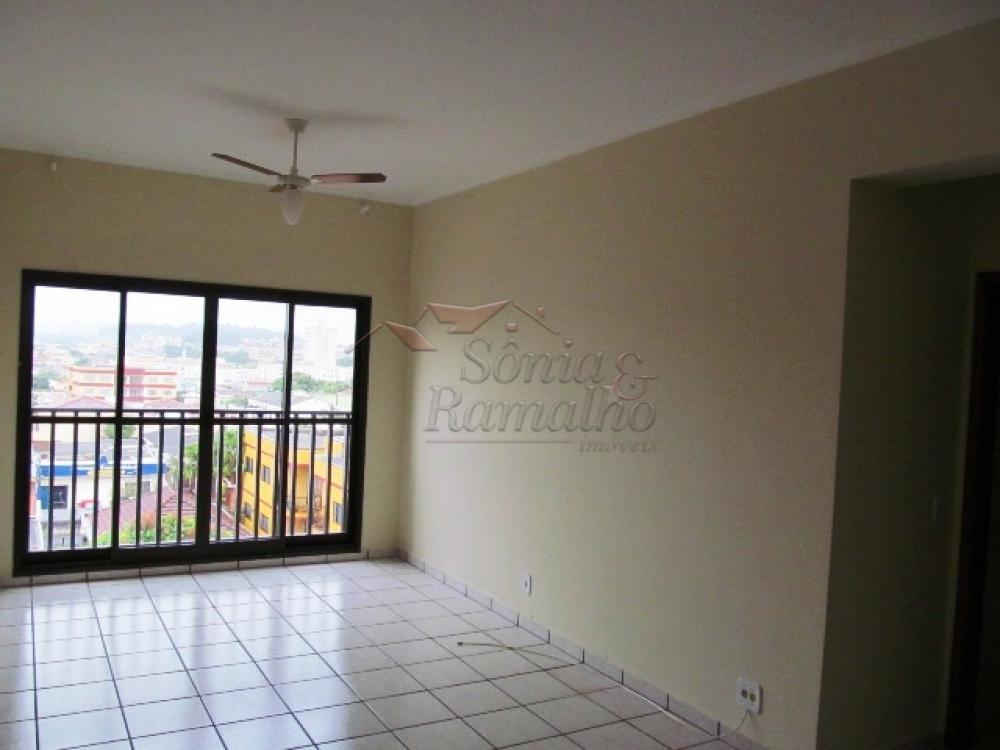 Alugar Apartamentos / Padrão em Ribeirão Preto R$ 950,00 - Foto 1