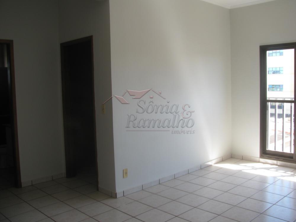 Alugar Apartamentos / Padrão em Ribeirão Preto R$ 950,00 - Foto 2