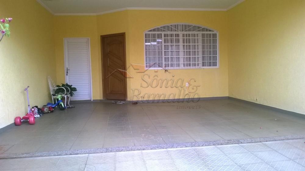 Ribeirao Preto Casa Venda R$355.000,00 3 Dormitorios 2 Suites Area construida 140.00m2