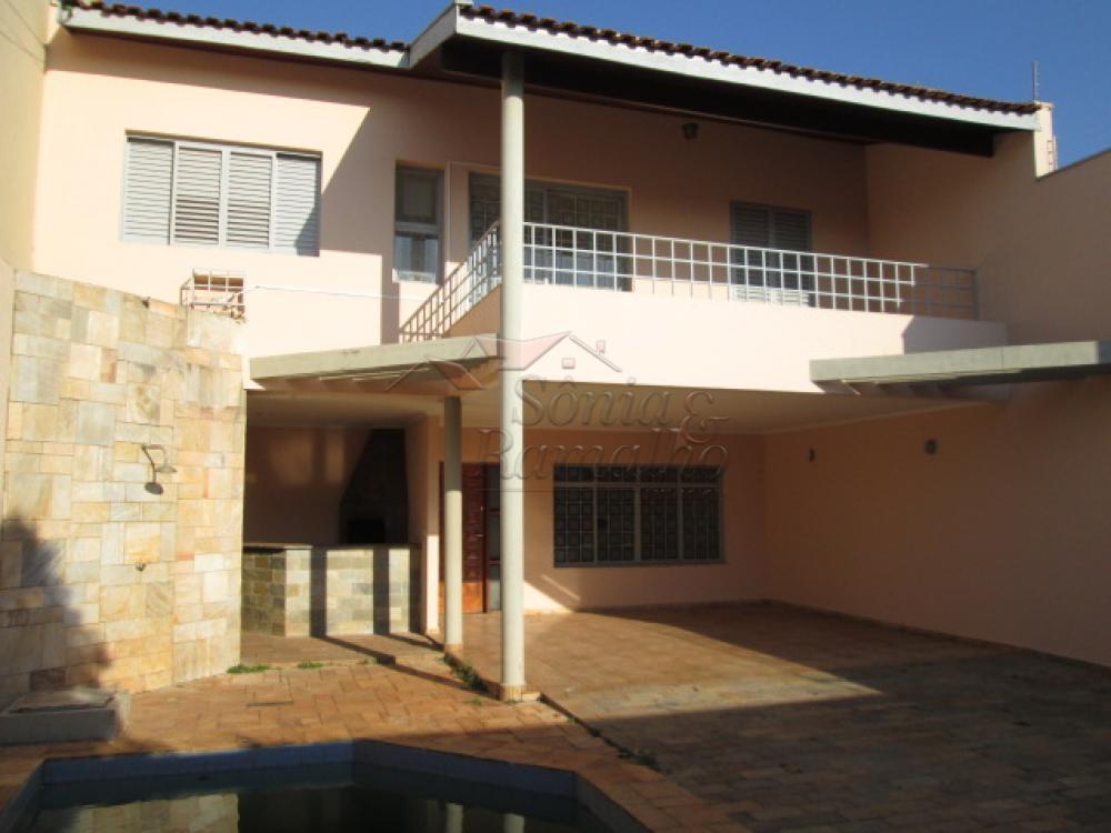 Ribeirao Preto Casa Venda R$599.000,00 3 Dormitorios 1 Suite Area construida 250.00m2