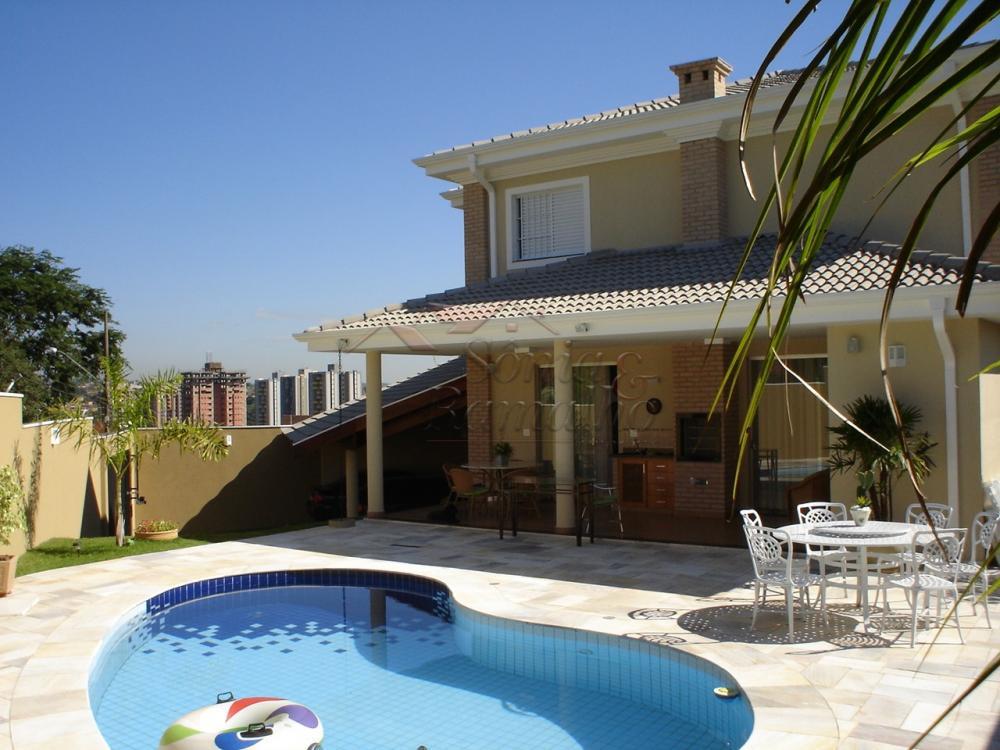 Ribeirao Preto Casa Venda R$1.200.000,00 4 Dormitorios 3 Suites Area construida 330.00m2