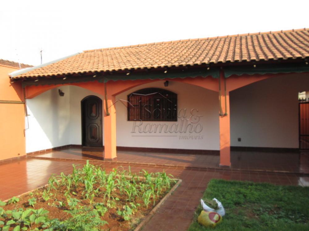 Ribeirao Preto Casa Locacao R$ 1.350,00 3 Dormitorios 2 Suites Area construida 140.84m2