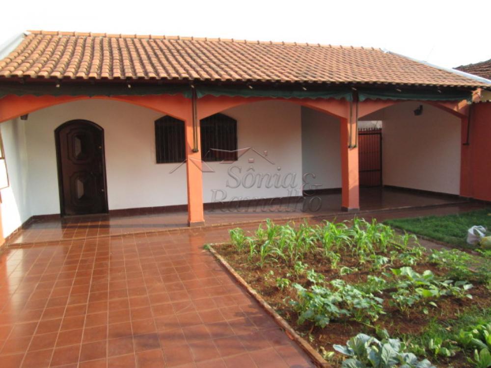 Alugar Casas / Padrão em Ribeirão Preto apenas R$ 1.350,00 - Foto 2