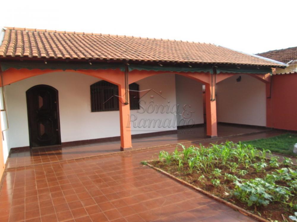 Alugar Casas / Padrão em Ribeirão Preto apenas R$ 1.350,00 - Foto 9