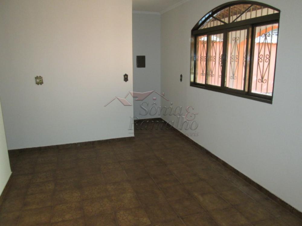 Alugar Casas / Padrão em Ribeirão Preto apenas R$ 1.350,00 - Foto 3