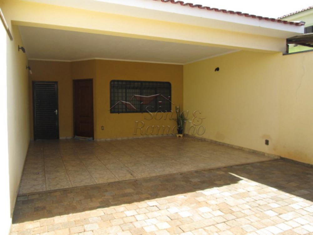 Alugar Casas / Padrão em Ribeirão Preto apenas R$ 1.250,00 - Foto 1