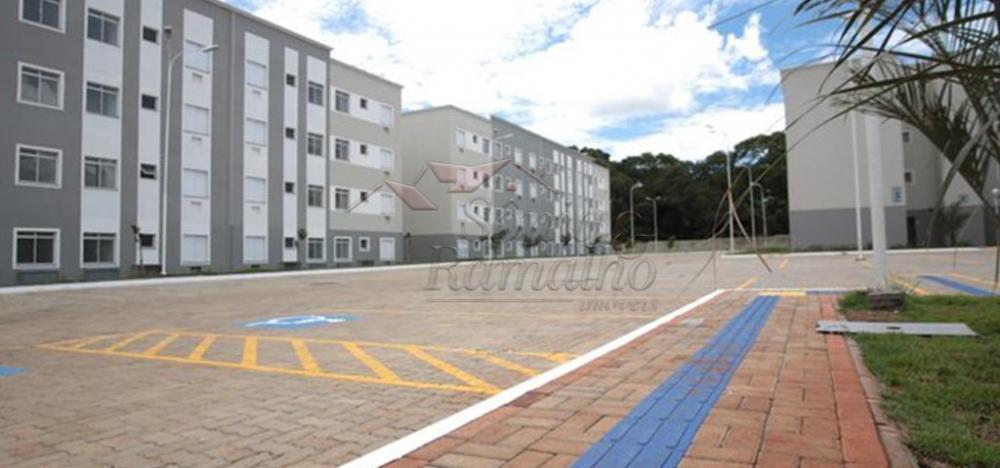 Alugar Apartamentos / Padrão em Ribeirão Preto R$ 600,00 - Foto 1