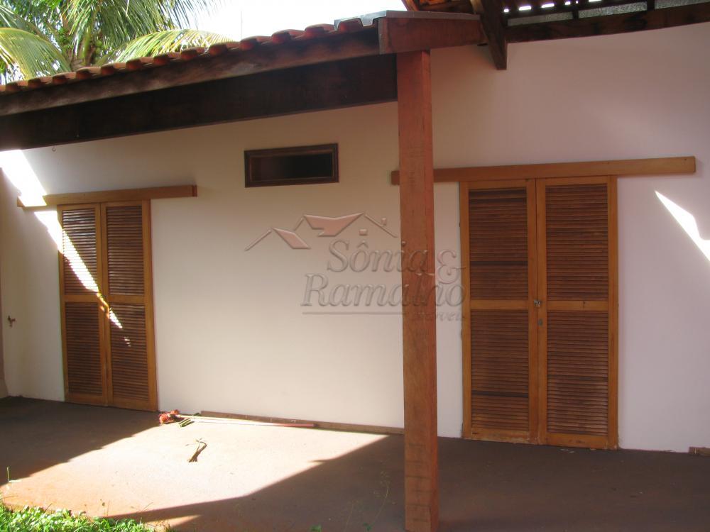 Alugar Casas / Padrão em Ribeirão Preto apenas R$ 800,00 - Foto 2
