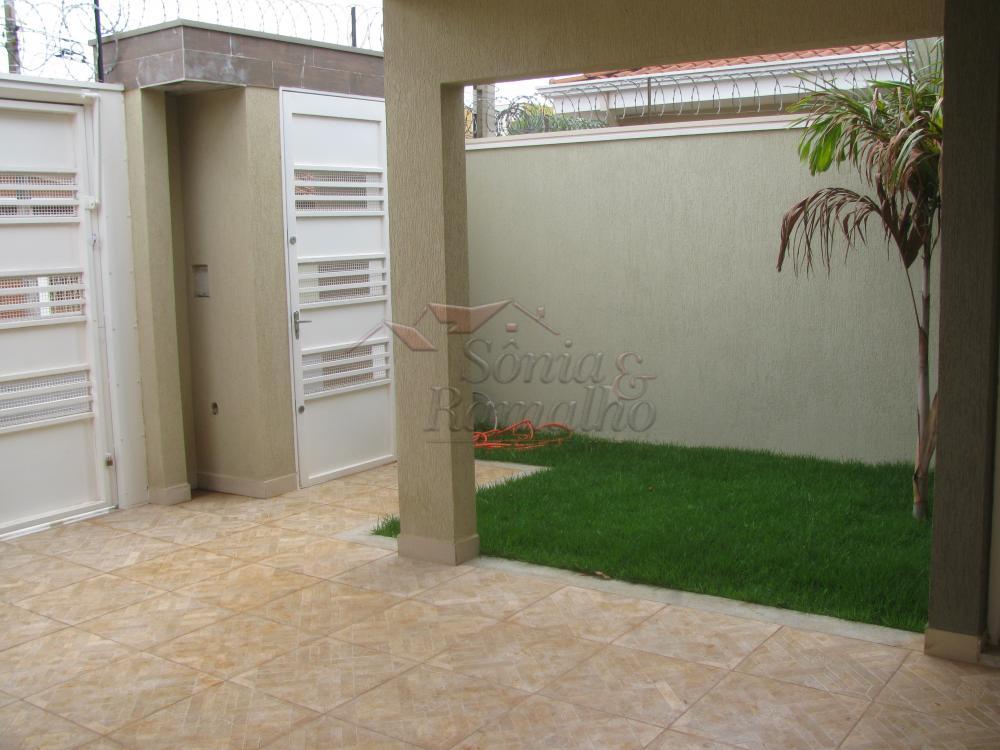 Ribeirao Preto Casa Locacao R$ 1.150,00 2 Dormitorios 1 Suite Area construida 110.00m2