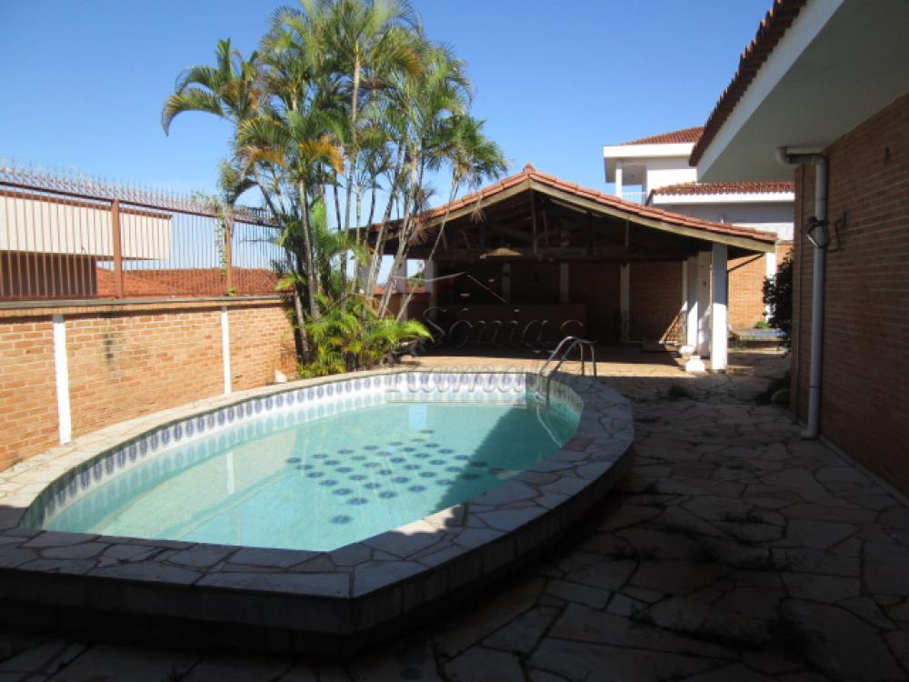 Ribeirao Preto Casa Locacao R$ 4.000,00 4 Dormitorios 2 Suites Area construida 1166.90m2