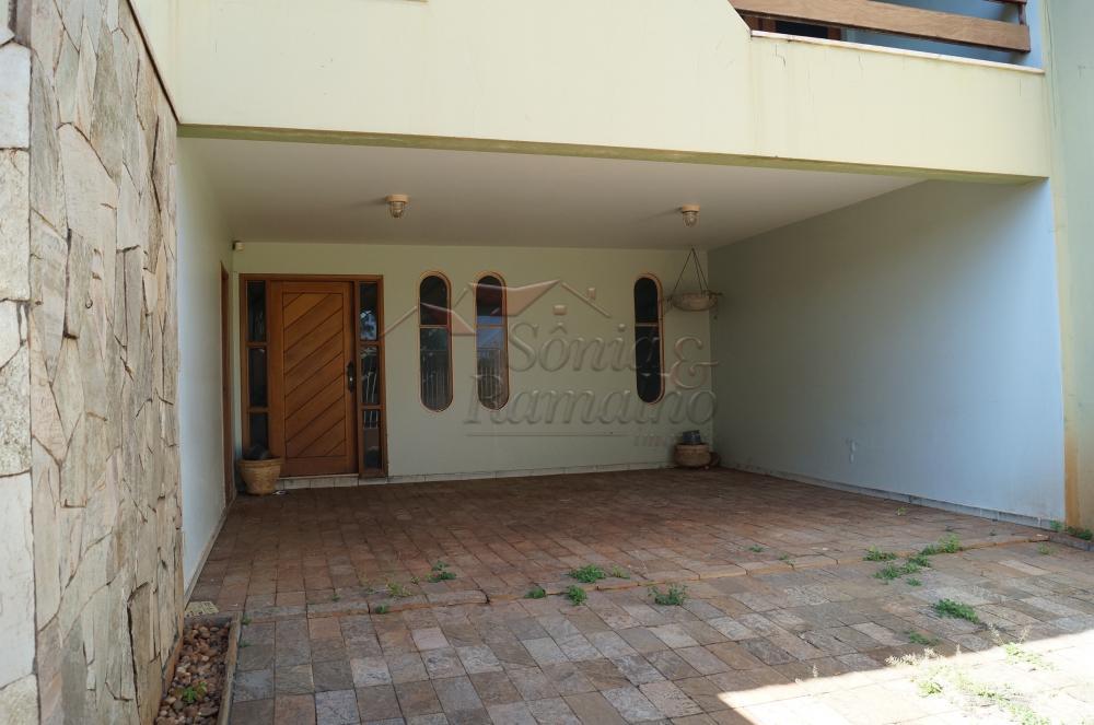 Ribeirao Preto Casa Venda R$830.000,00 4 Dormitorios 3 Suites Area construida 249.00m2