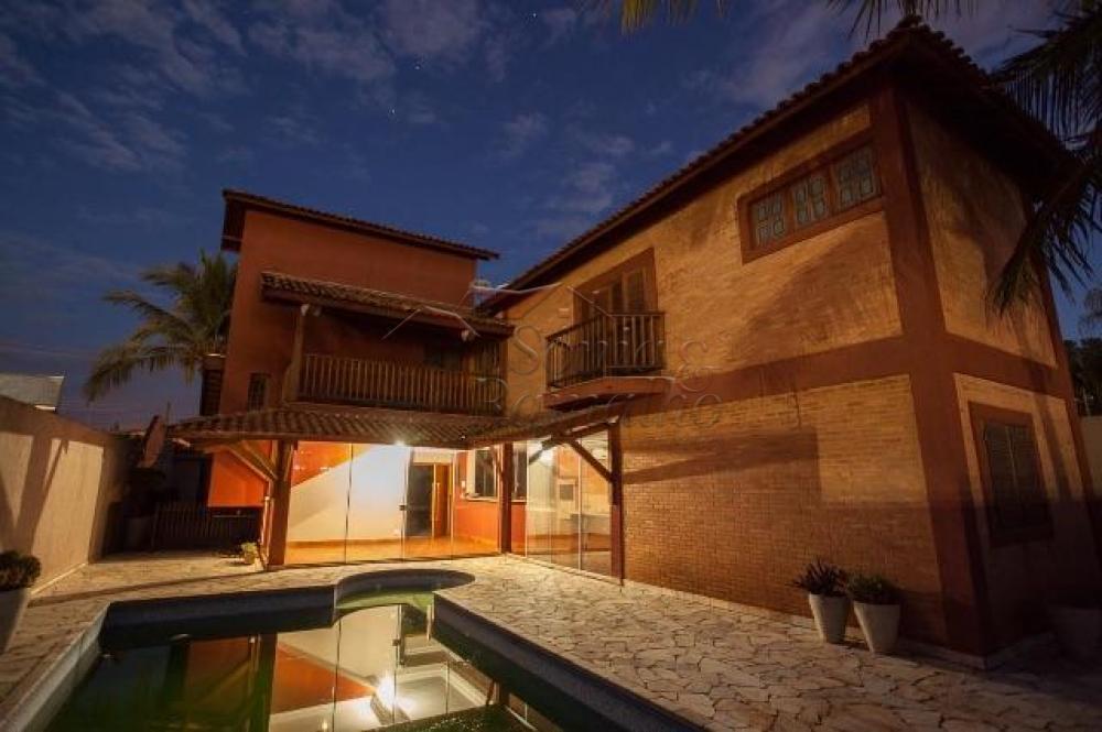 Ribeirao Preto Casa Venda R$575.000,00 3 Dormitorios 2 Suites Area construida 265.00m2
