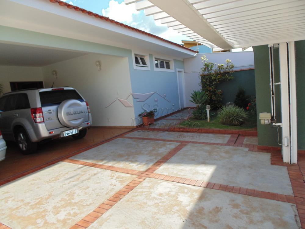 Ribeirao Preto Casa Venda R$850.000,00 3 Dormitorios 1 Suite Area construida 307.00m2