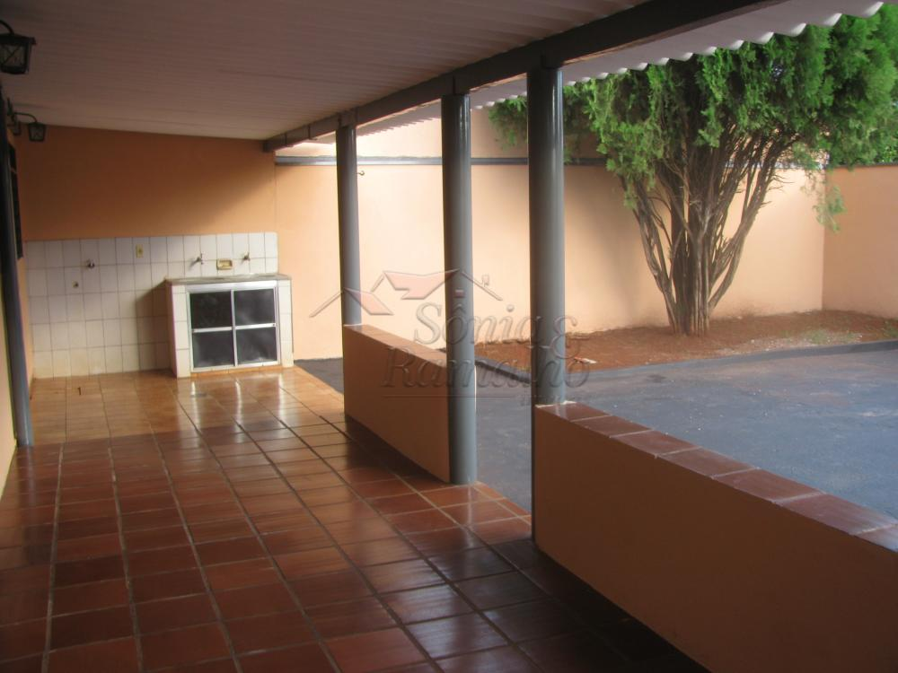 Alugar Casas / Padrão em Ribeirão Preto apenas R$ 600,00 - Foto 3