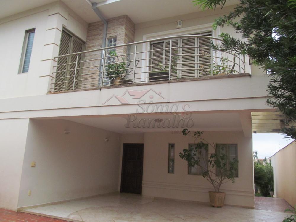 Ribeirao Preto Casa Locacao R$ 2.500,00 3 Dormitorios 3 Suites Area construida 280.00m2