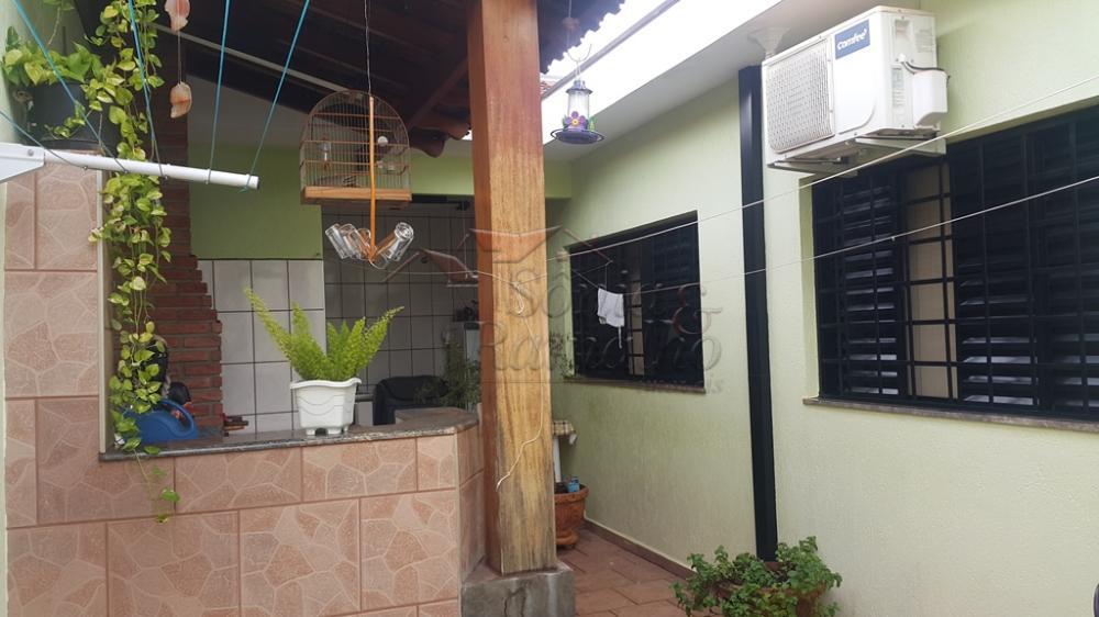 Ribeirao Preto Casa Venda R$275.000,00 3 Dormitorios 1 Suite Area construida 202.50m2