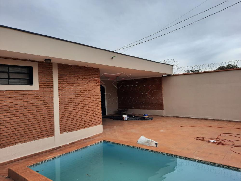 Alugar Casas / Padrão em Ribeirão Preto R$ 3.500,00 - Foto 4