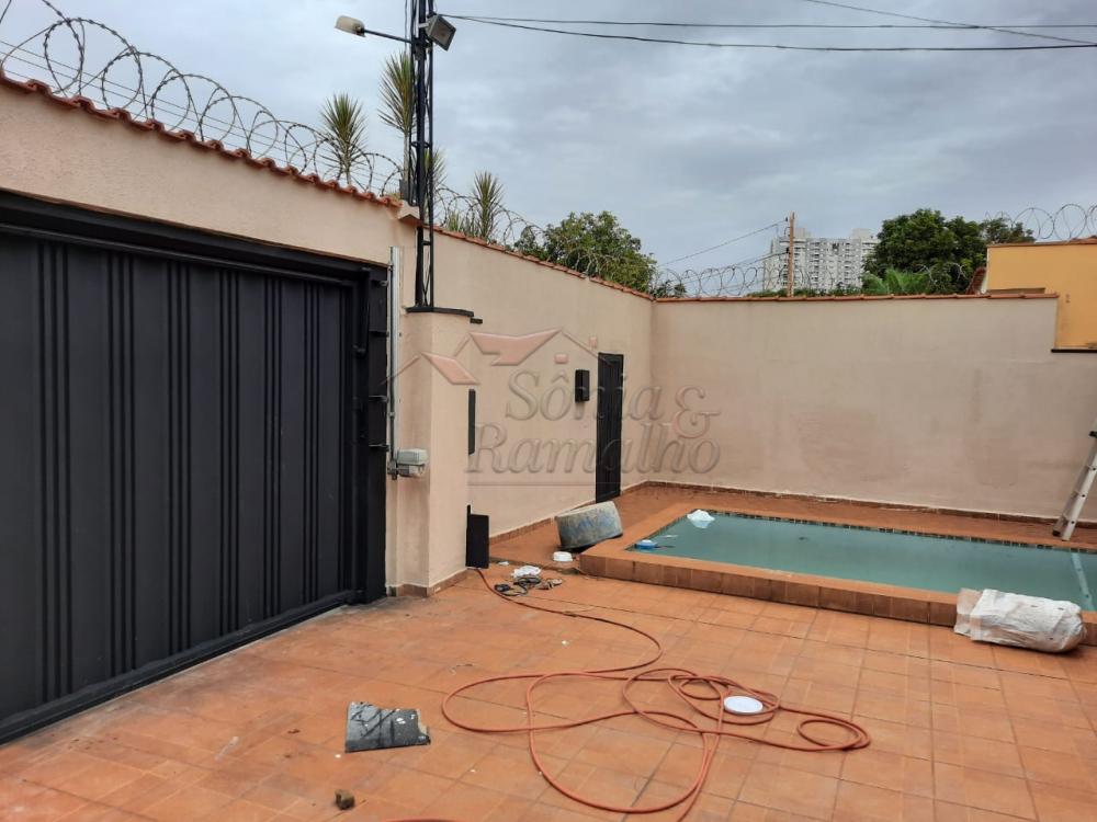Alugar Casas / Padrão em Ribeirão Preto R$ 3.500,00 - Foto 2