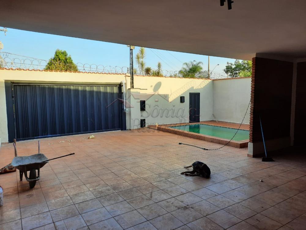 Ribeirao Preto Casa Locacao R$ 3.500,00 4 Dormitorios 2 Suites Area construida 250.00m2