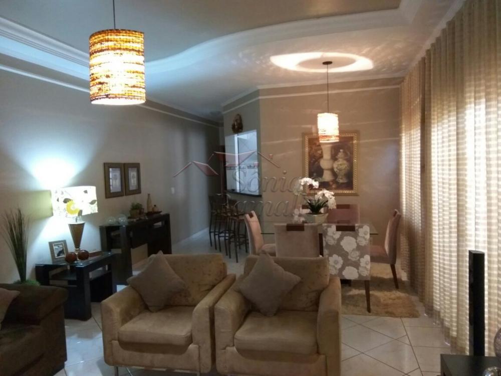 Ribeirao Preto Casa Venda R$420.000,00 3 Dormitorios 1 Suite Area construida 280.00m2