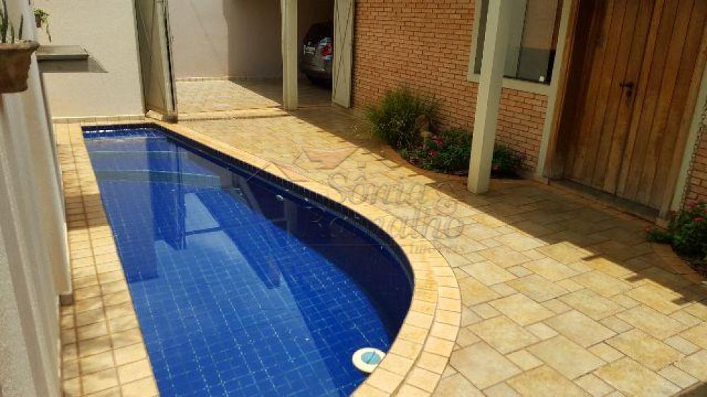 Ribeirao Preto Casa Venda R$595.000,00 4 Dormitorios 2 Suites Area construida 374.10m2