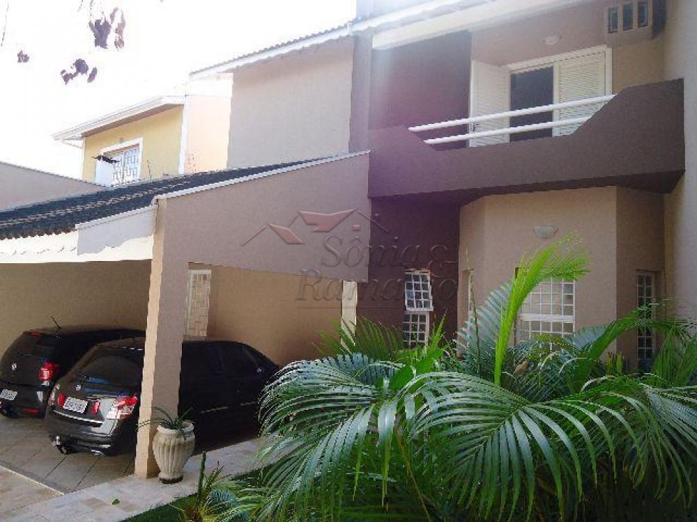 Ribeirao Preto Casa Venda R$780.000,00 3 Dormitorios 1 Suite Area construida 333.00m2