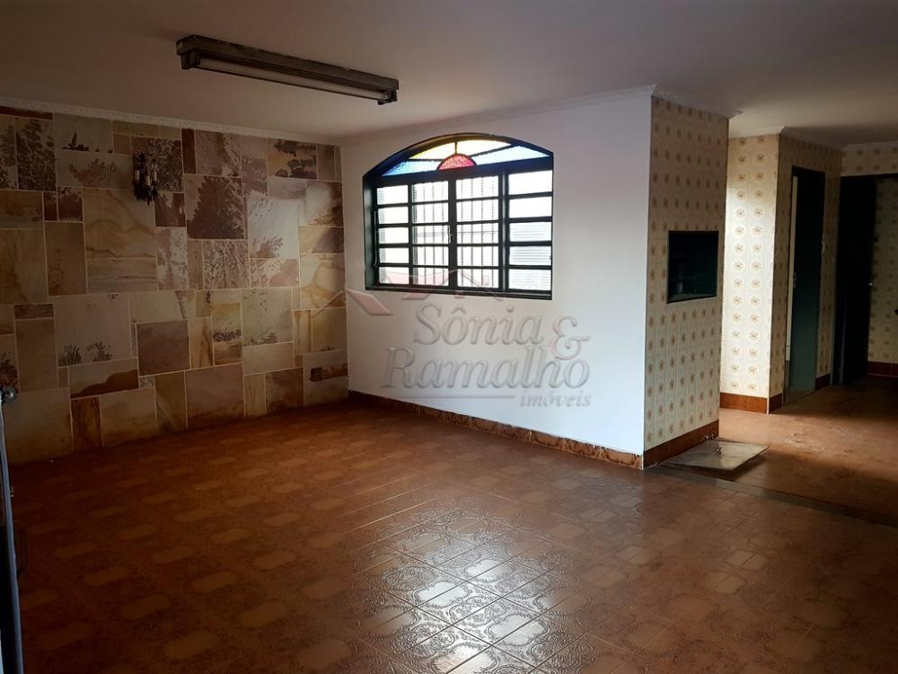 Alugar Casas / Padrão em Ribeirão Preto apenas R$ 1.620,00 - Foto 8