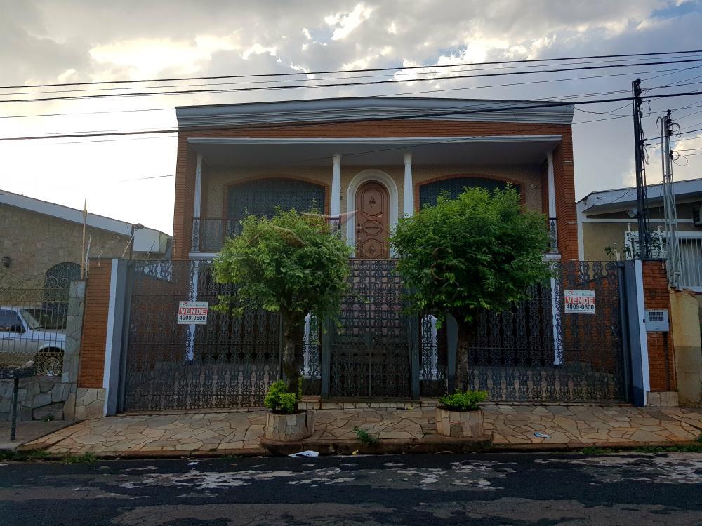 Ribeirao Preto Casa Venda R$480.000,00 3 Dormitorios 1 Suite Area construida 235.00m2