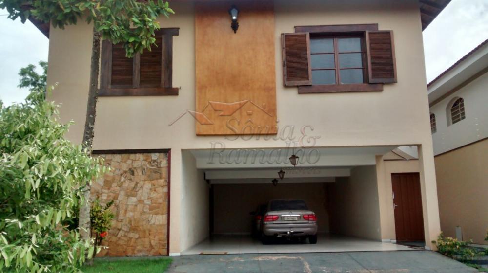 Ribeirao Preto Casa Venda R$650.000,00 5 Dormitorios 5 Suites Area construida 437.00m2